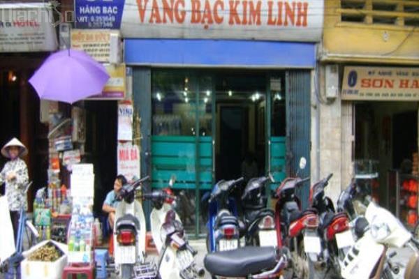 Changer de l'argent au Vietnam