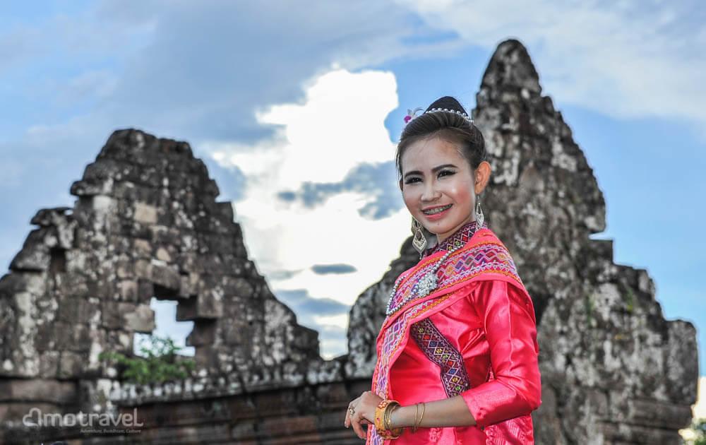 Viaggio nel Laos