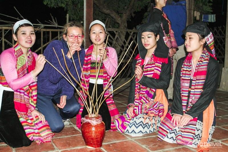 vietnam del nord Mai Hich