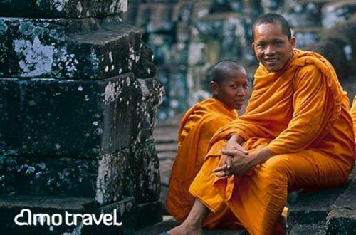 la cambogia