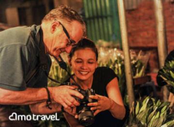 viaggio hanoi vietnam tour fotografico