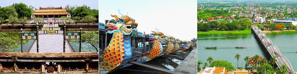 itinerario viaggio vietnam Hue