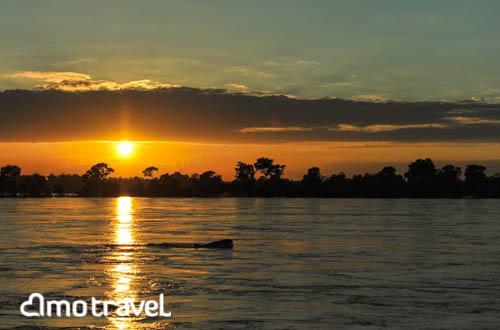 escursione fiume mekong