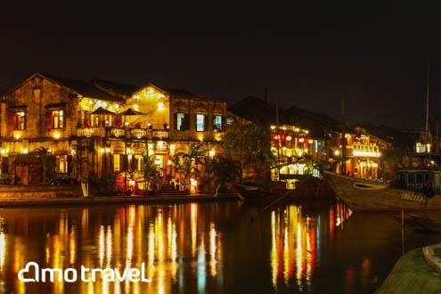 viaggio vietnam centrale