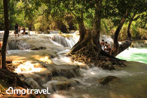 visitare il laos