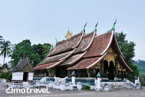 delta del mekong tour luang prabang