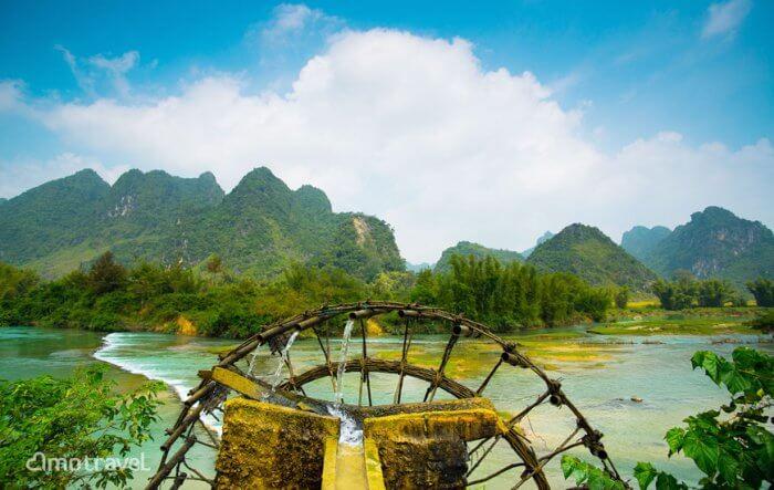 Guida di viaggio di Cao Bang – Cosa da vedere e fare