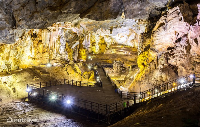 Top 10 cose imperdibile da fare a Phong Nha