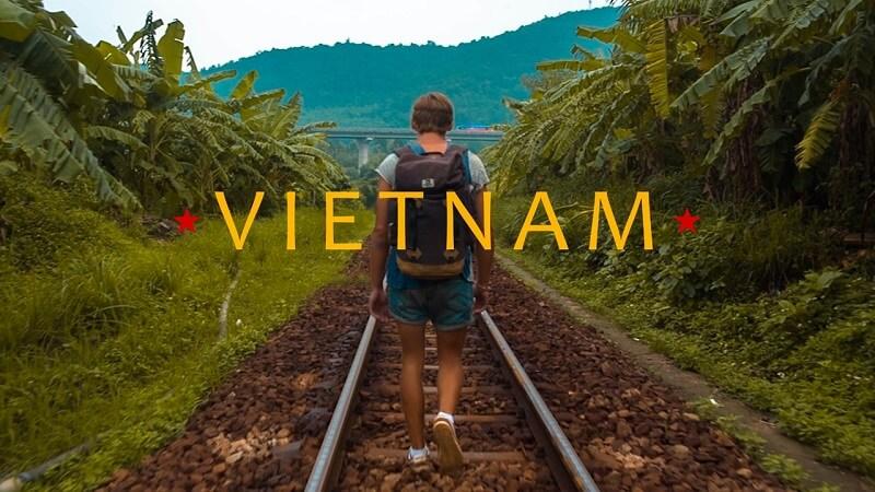 Tra Vietnam E Thailandia Cartina Geografica.Mappa Delle Regioni Vietnam Carta Geografica Aeroportuale Stradale Amo Travel