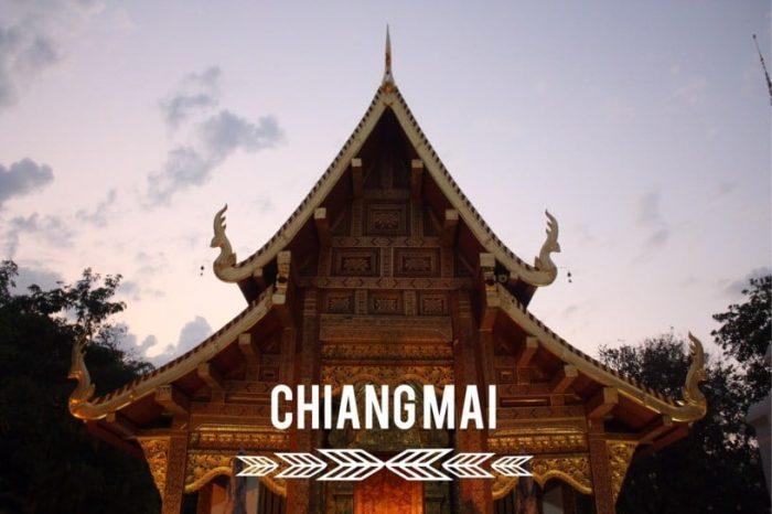Il modo migliore per viaggiare da Chiang Mai a Koh Samui