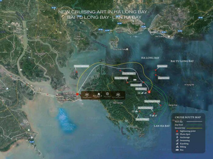 Isola di Con Dao - Taccuino di viaggio: buoni piani di alloggio, ristoranti, motociclette ... con un budget limitato