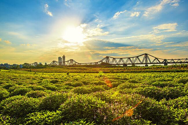 Buon piano per visitare Hanoi in un giorno come nessun altro