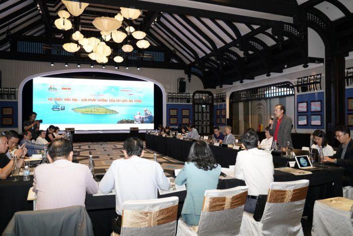 Vaccini e pass, per turismo vietnamita è ora di prepararsi all'estate dal Aprile
