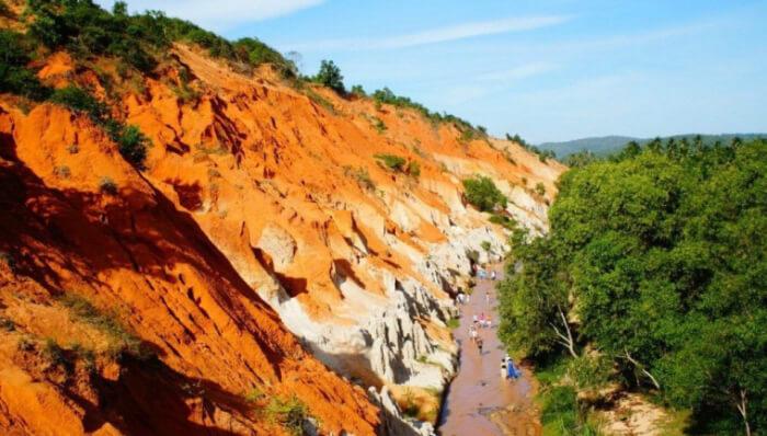 Guida pratica completa sul viaggio a Mui Ne, Phan Thiet