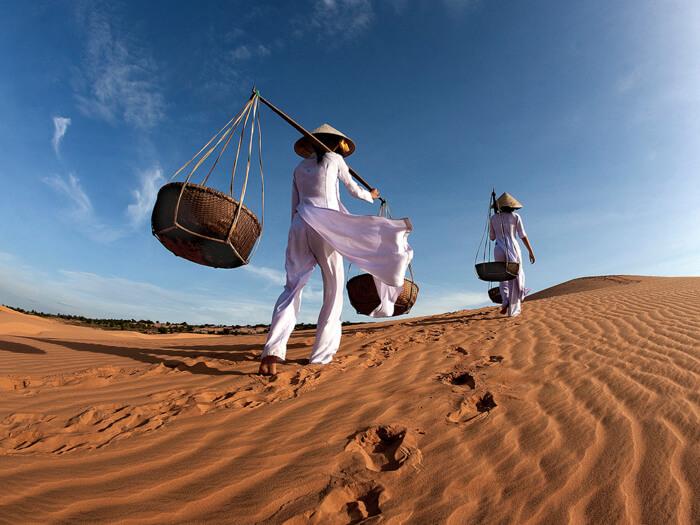 Guida pratica sul viaggio a Mui Ne, Phan Thiet