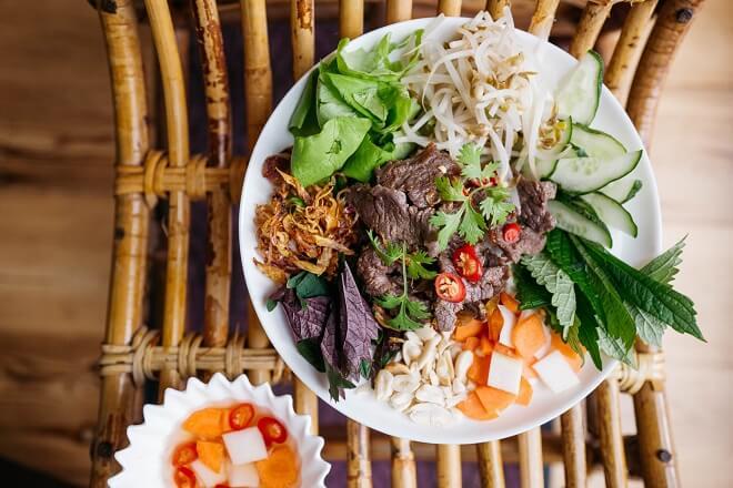 Saigon: cosa da assaggiare assolutamente