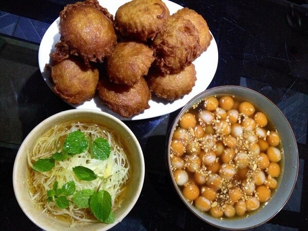 10 Cose da mangiare a Cao Bang, Ban Gioc
